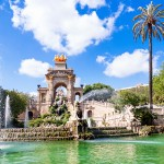 Voyage scolaire Barcelone