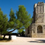 Voyage scolaire Provence