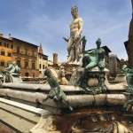 Voyage scolaire De Florence à Rome