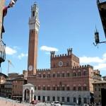 Voyage scolaire Toscane