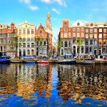 Voyage scolaire Amsterdam