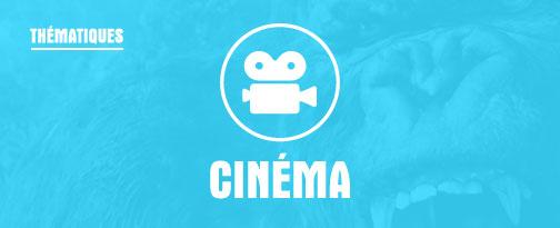 THEMATIQUE VOYAGES : Cinéma
