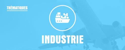 THEMATIQUE VOYAGES : Industrie