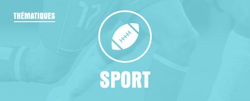 THEMATIQUE VOYAGES : Sport