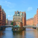 Voyage scolaire Hambourg
