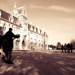 Voyage scolaire Oxford