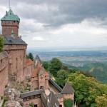 Voyage scolaire Alsace et Lorraine