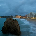 Voyage scolaire Pays Basque