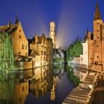 Voyage scolaire Belgique