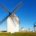 Voyage scolaire Castilla La Mancha