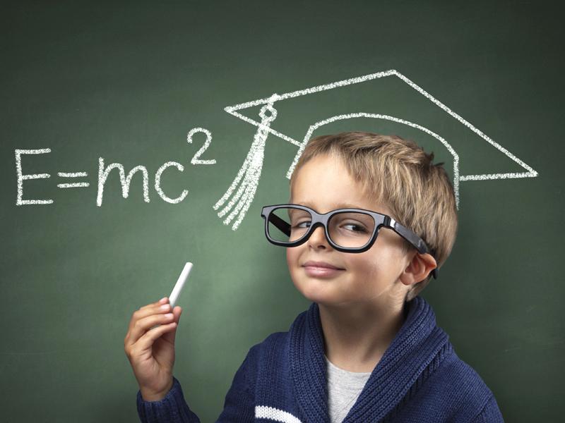 Child genius in education