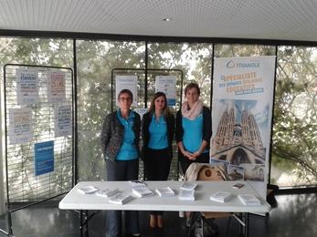 Journée des établissements privés de Rodez
