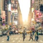 Voyage scolaire New York