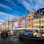 Voyage scolaire Danemark