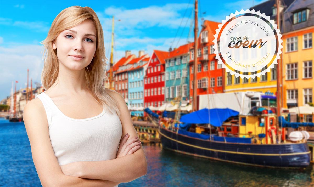 Voyages scolaires au Danemark