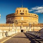 Voyage scolaire Rome