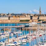 Voyage scolaire Bretagne