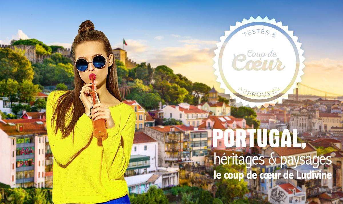 Voyages scolaires au Portugal