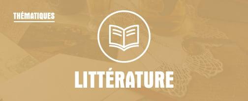 THEMATIQUE VOYAGES :Littérature