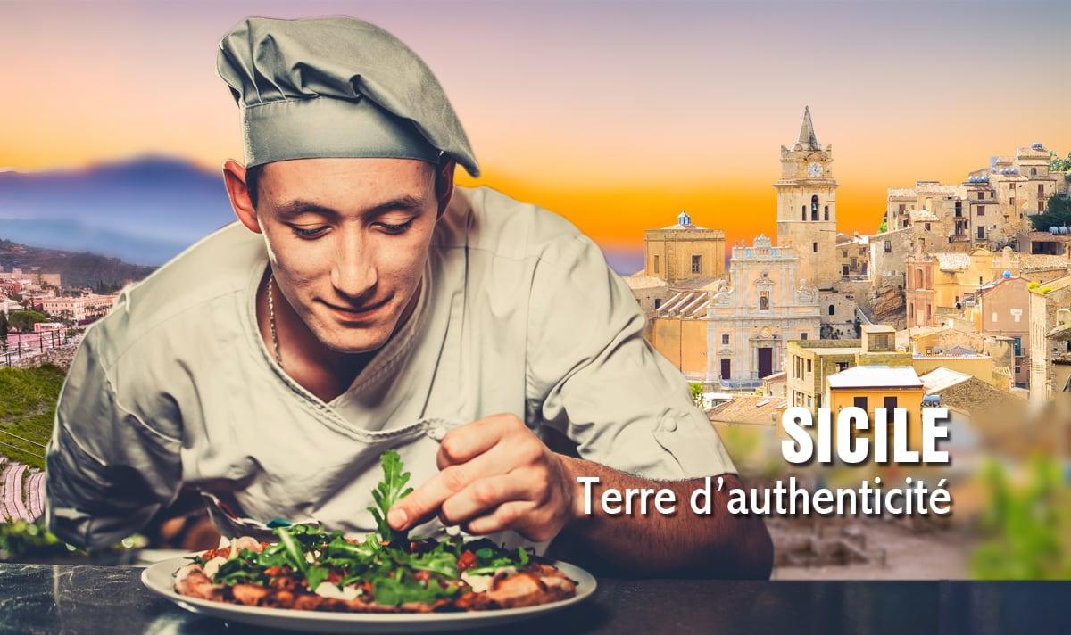 Sicile, terre d'authenticité