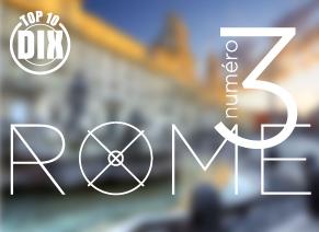 Top 3 Rome – La ville éternelle à partir de 114 €