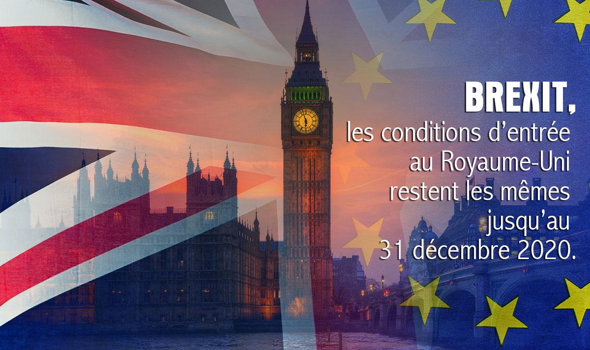 Angleterre, Brexit