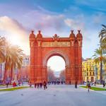 Voyage scolaire Espagne - Barcelone