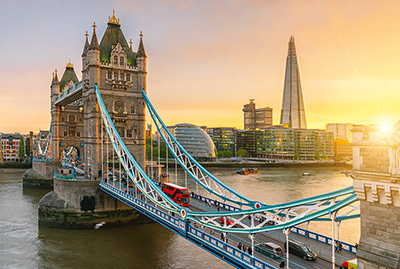 Voyage scolaire Angleterre - Londres