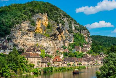 Voyage scolaire Périgord