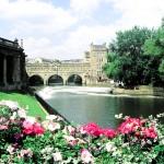 Voyage scolaire Bath