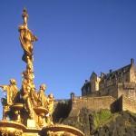 Voyage scolaire Edimbourg