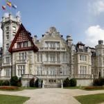 Voyage scolaire Santander