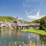 Voyage scolaire Aveyron