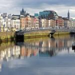 Voyage scolaire Dublin