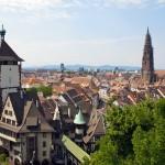 Voyage scolaire Freiburg