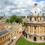 Voyage scolaire Oxford