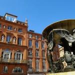 Voyage scolaire Toulouse