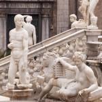 Voyage scolaire Sicile