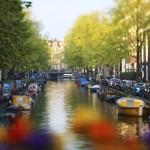 Voyage scolaire Amsterdam