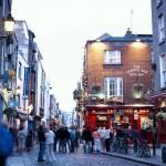 Voyage scolaire Dublin et Belfast