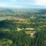 Voyage scolaire Auvergne