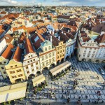 Voyage scolaire Prague