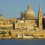 Voyage scolaire Malte