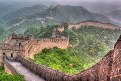 Voyage scolaire Pékin