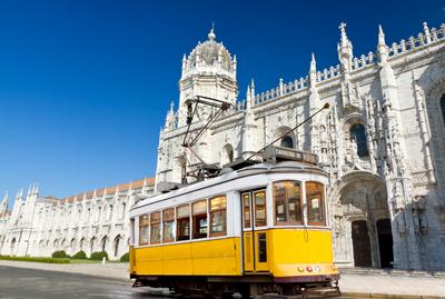 Voyage scolaire Portugal