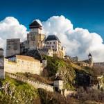 Voyage scolaire Slovaquie