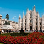 Voyage scolaire Italie du Nord