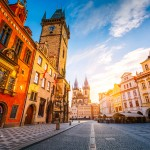 Voyage scolaire Trésors d'Europe Centrale