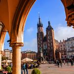 Voyage scolaire Cracovie